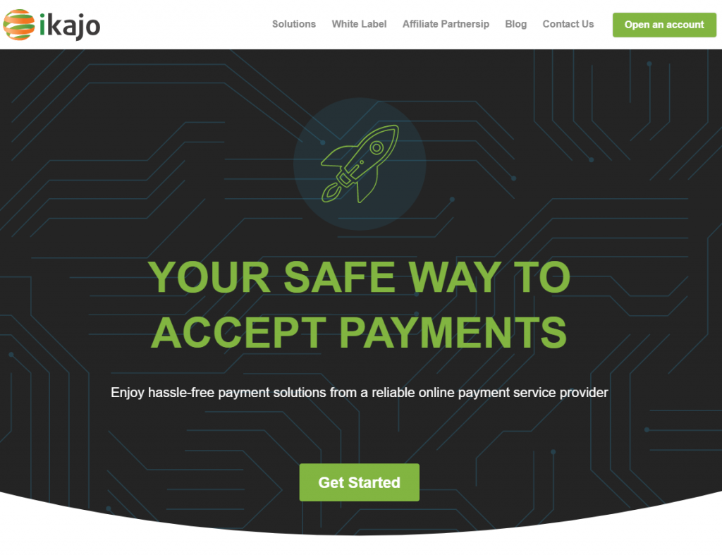 best white-label payment gateway software in 2021 ikajo