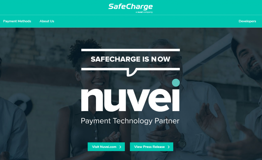 best white-label payment gateway software in 2021 safecharge